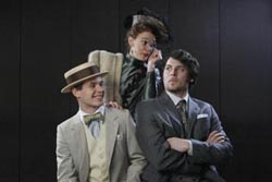 Temple Theaters | The Importance of Being Earnest