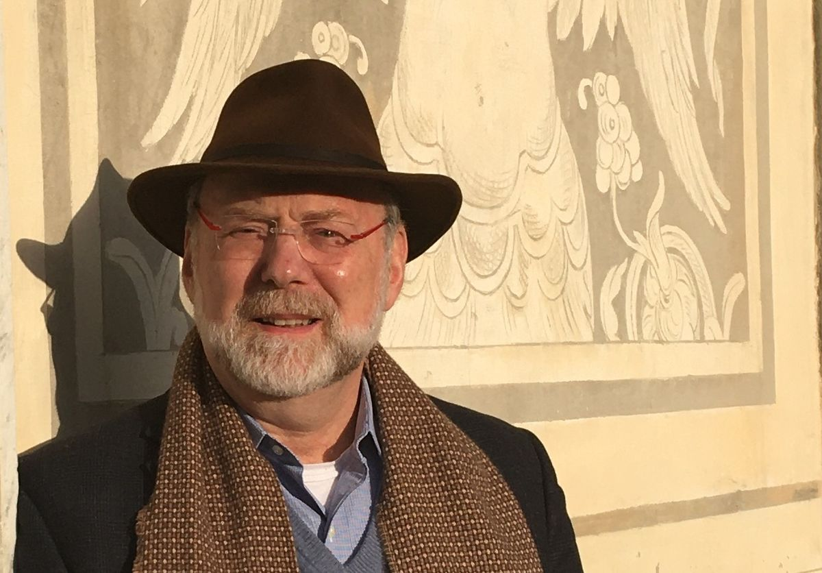 Profesor Universitas Temple Daniel Szyld