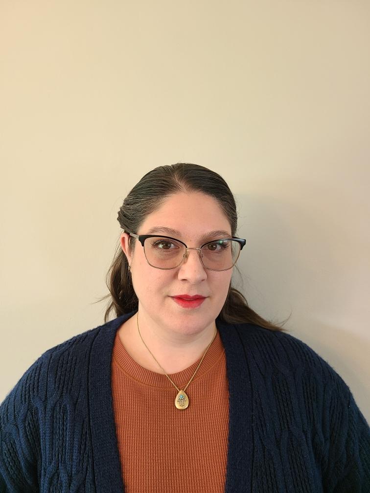 Anggota fakultas Temple University Julie Rae Herskovitz