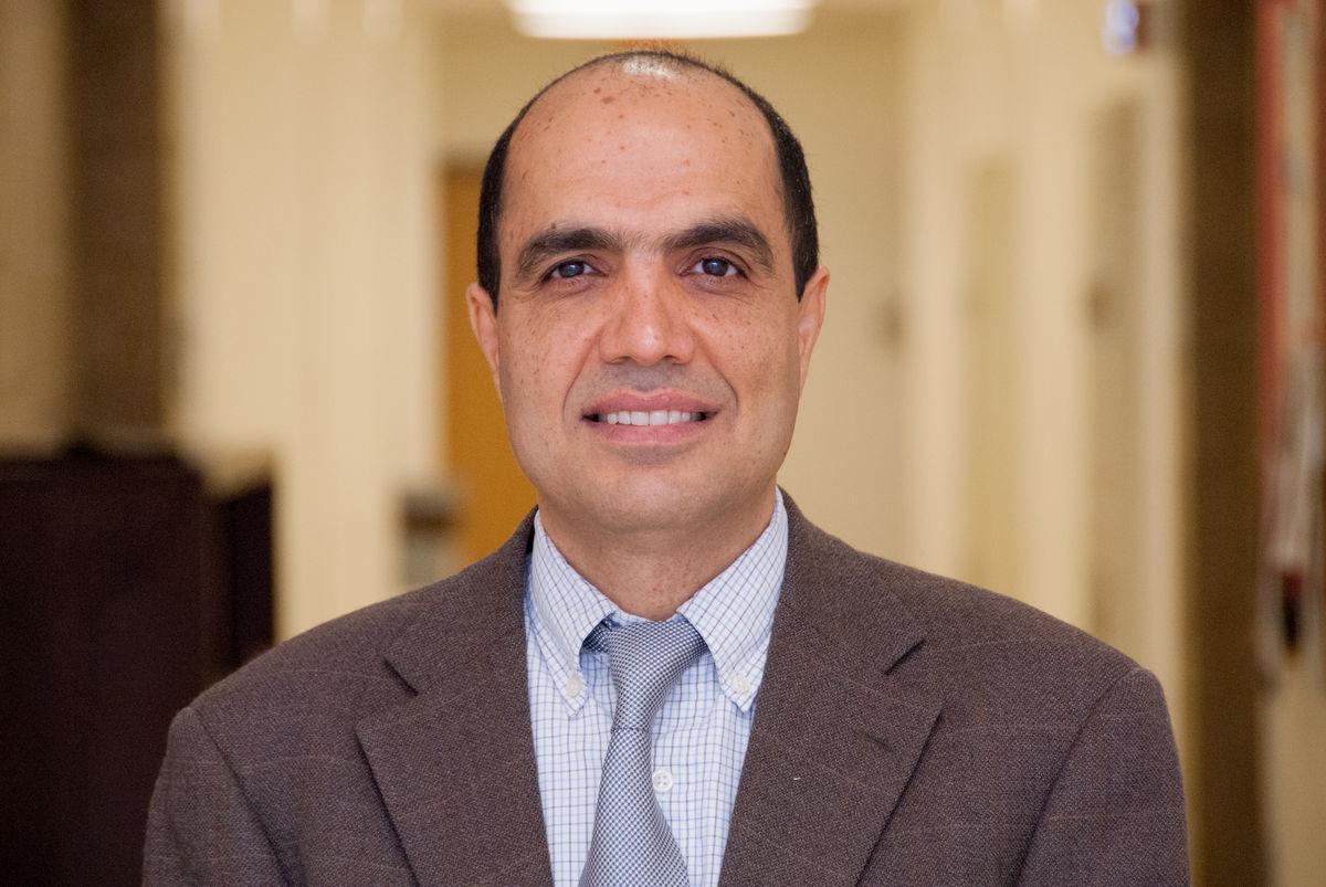 Profesor Universitas Temple Mohammad Kiani