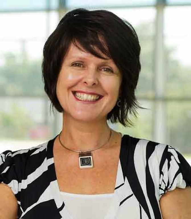 Profesor Universitas Temple, Wendy Magee