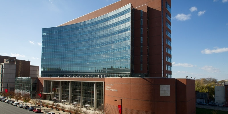 Temple's Lewis Katz School of Medicine