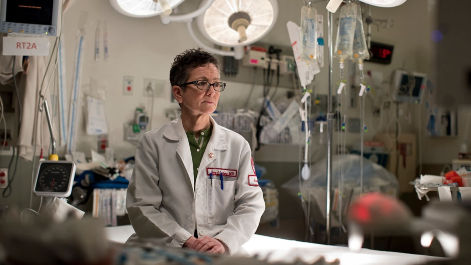 Dr. Amy Goldberg