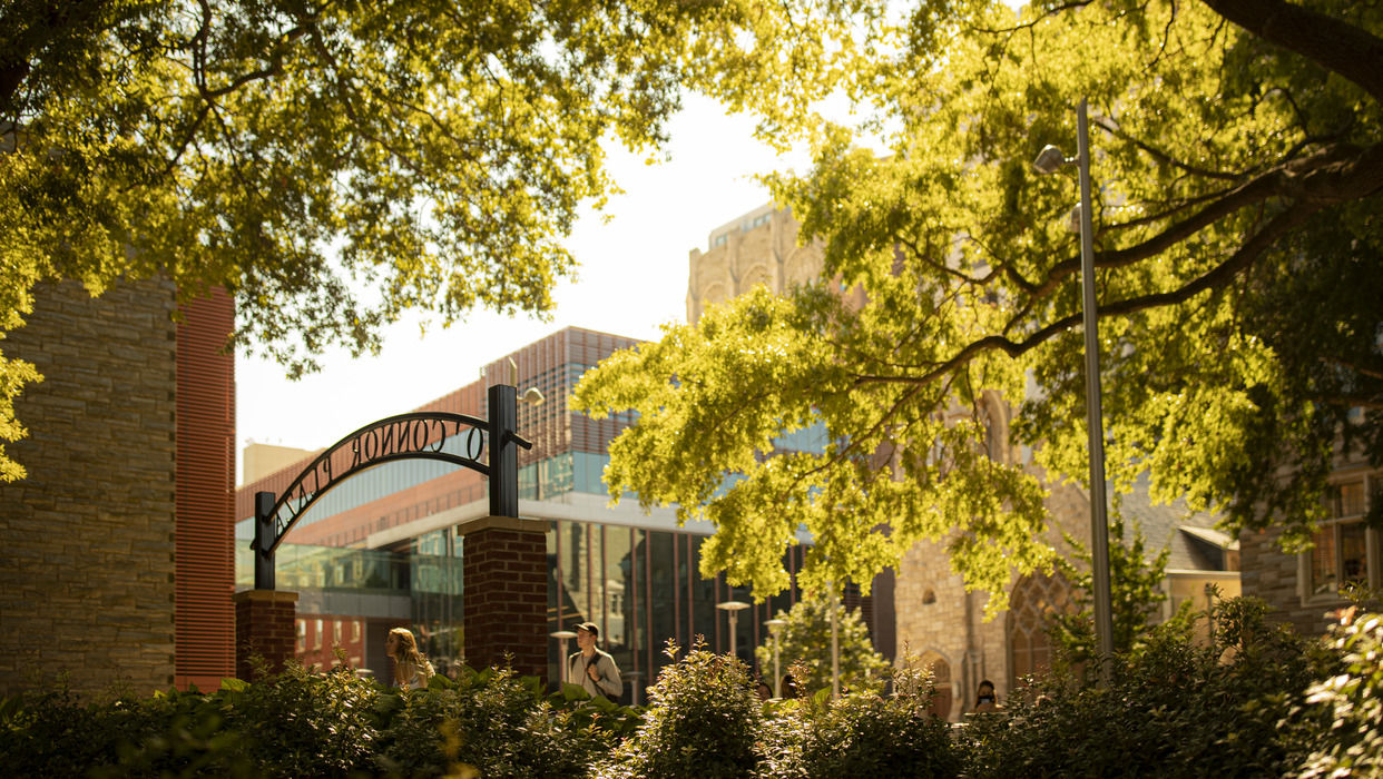 Campus stock photography