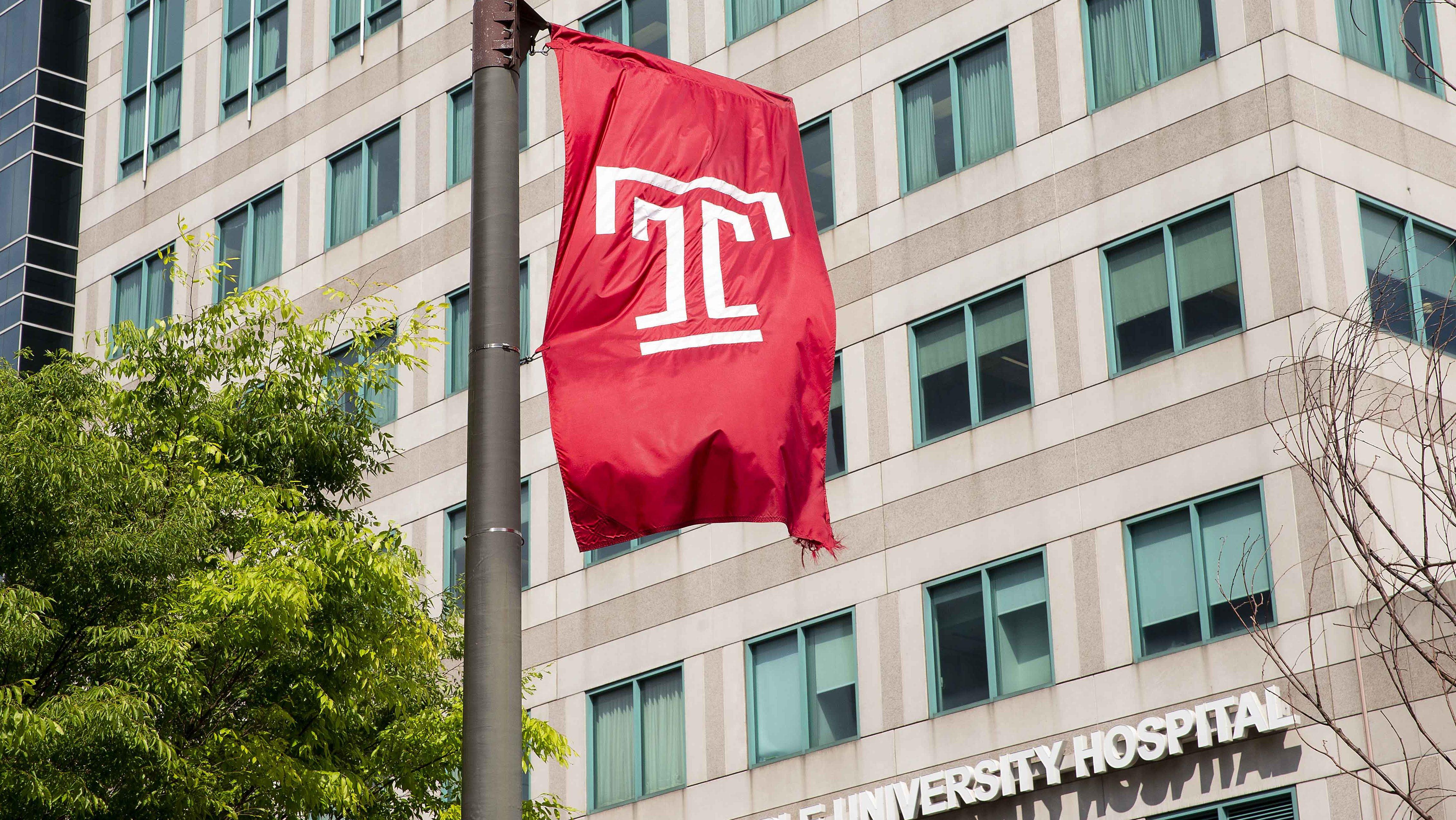 Temple University Hospital