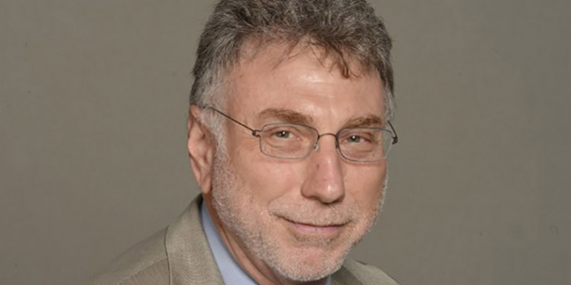 Marty Baron's headshot