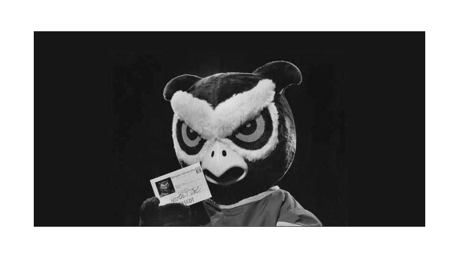 Hooter from the 1980s.
