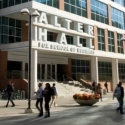 Alter Hall, home of Temple University's Fox School of Business
