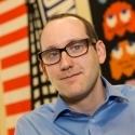 Douglas Webber, assistant professor of economics