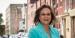 Associate Dean for Health Disparities Grace Ma