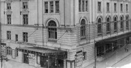 the Metropolitan Opera House on North Broad Street in 1924