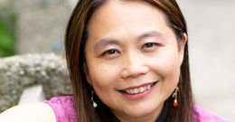 Temple University professor Roselyn Hsueh