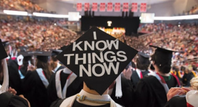 About Temple\'s Class of 2014   Temple Now