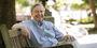 Temple alumnus Ray Didinger