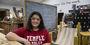 Image of Temple student Savina Echeverria