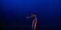 Tyra D. Jones-Blain dancing