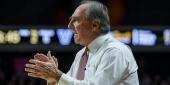 Fran Dunphy coaching