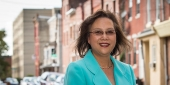 Associate Dean for Health Disparities Grace Ma