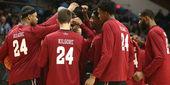 basketball players wearing Kilgore jerseys