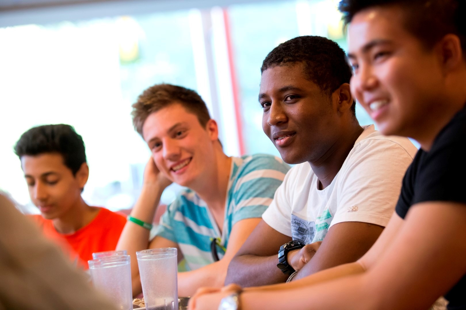 being an international student The cost of employing an international student is typically higher than that of hiring an american student therefore, it can be difficult for a lot of companies to decide if they would like to.