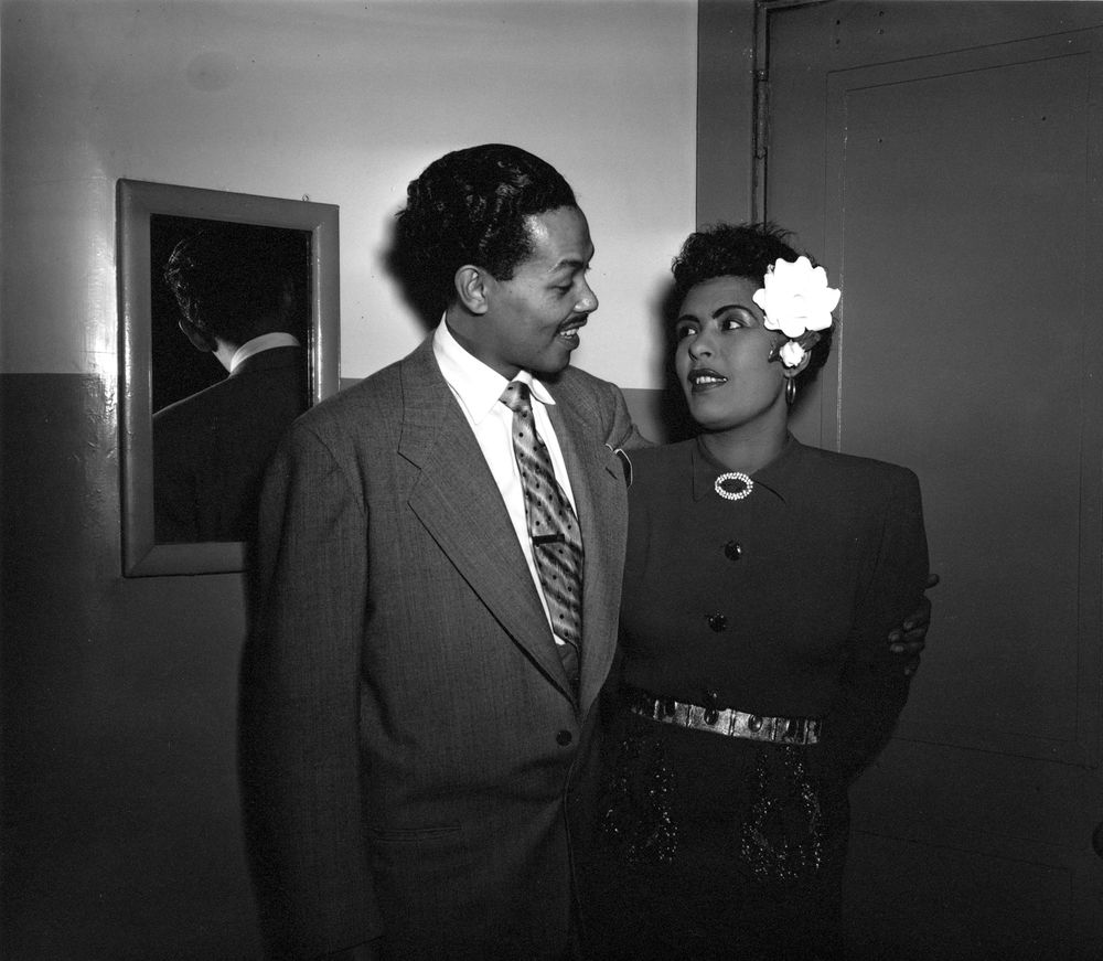 Photos Give Inside View Of African American Life From