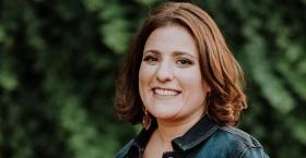 Sara Goldrick-Rab, professor of higher education policy and sociology